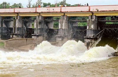 Bhopal: Bhadbhada region on alert, dam's sluice gates to open