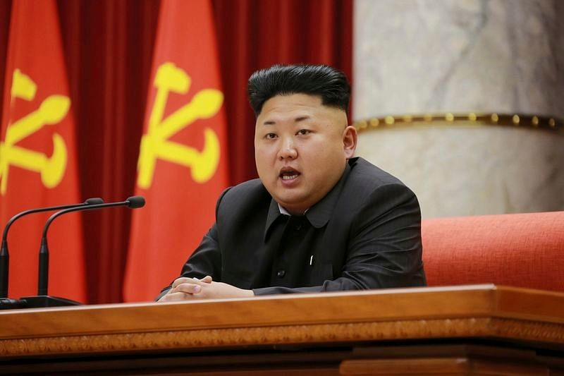 North Korea says to cut UN office-based channel to US