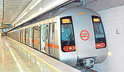 Metro deadline extended by 3 yrs in 5 months