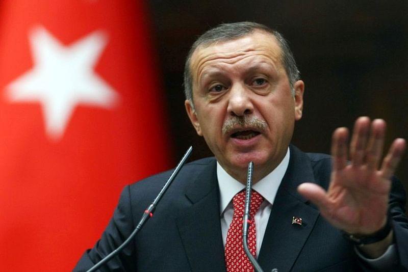 Highest level of Saudi government ordered to kill journalist Jamal Khashoggi: Turkish President Recep Tayyip Erdogan