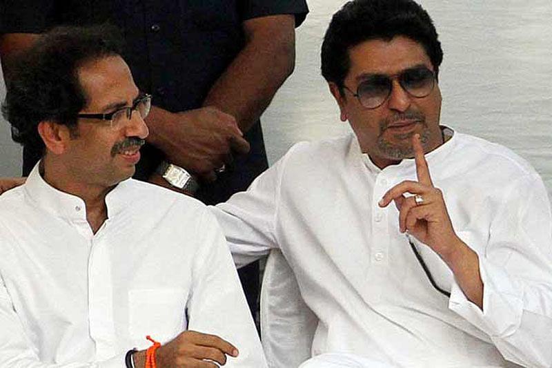 Shiv Sena-MNS: Cousins could be a saffron spoiler