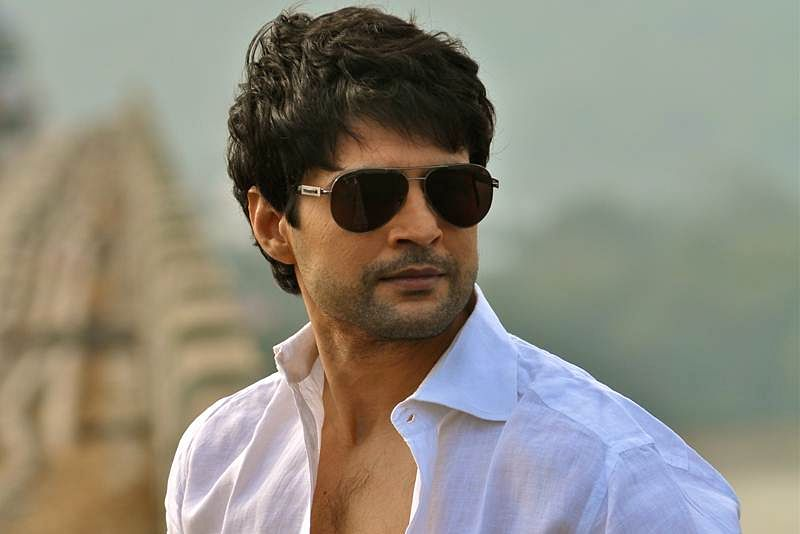 Rajeev Khandelwal opens up about intimate scenes in 'Fever'