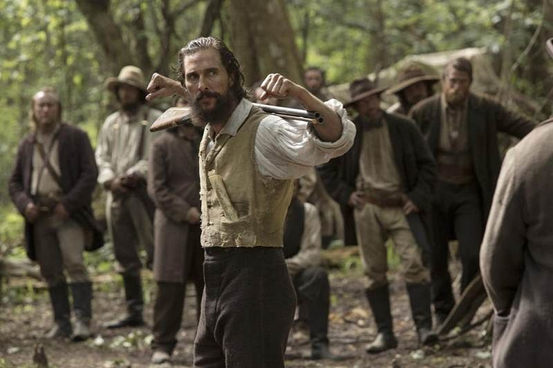 Movie Review: The Free State Of Jones: Compelling Tale Of A Rebel With A Cause