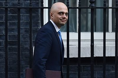 British Business Secretary hold talks with Indian officials and TATA group