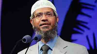 Govt blacks out 'peace tv' airing