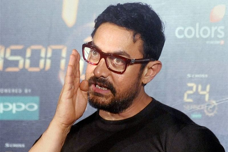 Aamir's dangal over Salman's rape remark