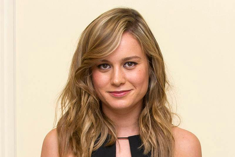 Brie Larson confirms filming on 'Captain Marvel' is complete