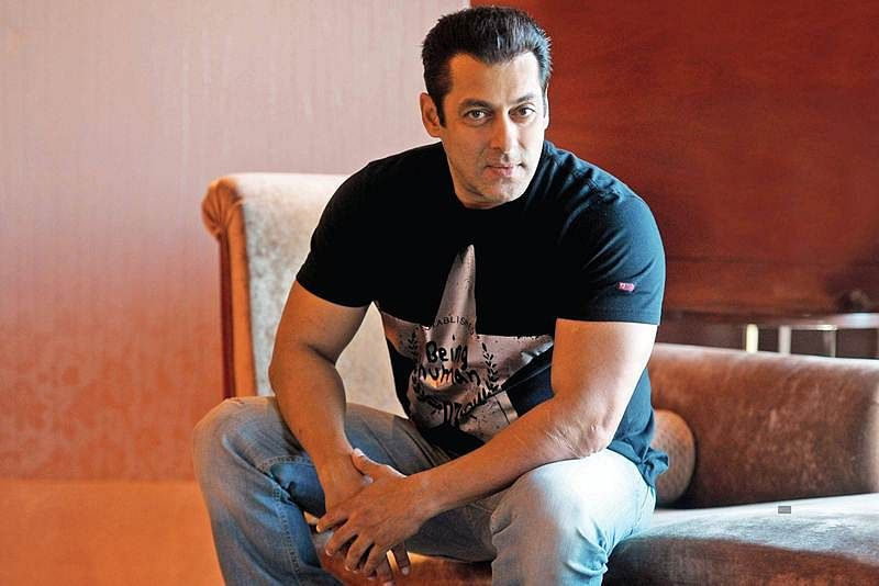 It's a big day for us: Salman's sister on his acquittance