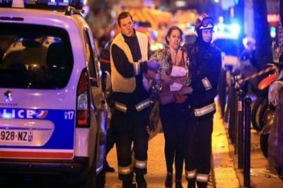 French legislators urge intel overhaul after Paris attacks