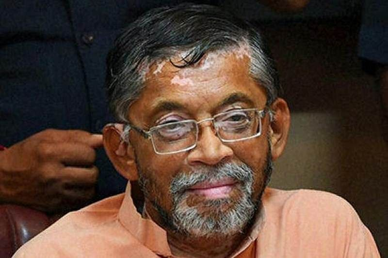 Government to push OSH Code for passage in Budget session: Santosh Gangwar