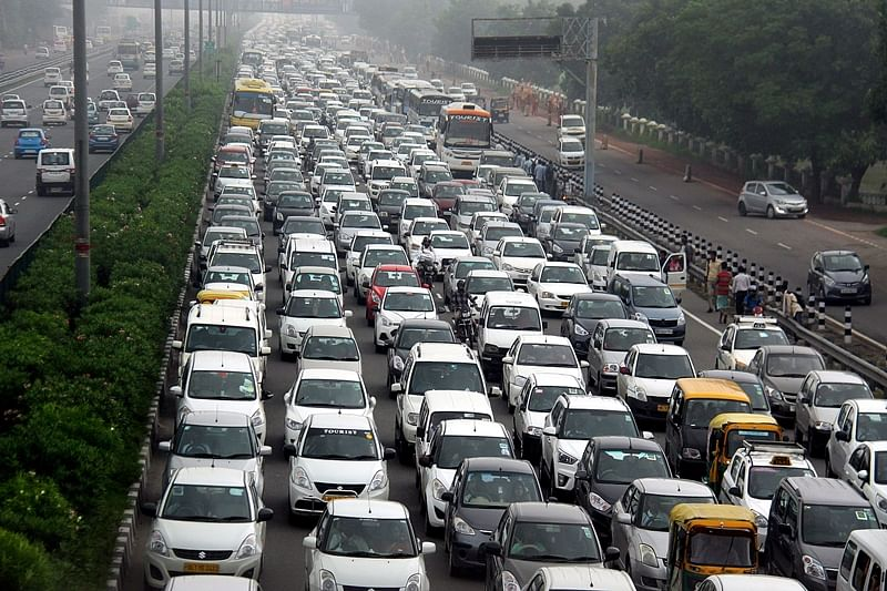 Mumbai to get Rs 891 cr traffic management system, cabinet approves project
