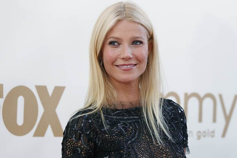 What did I do, asks Paltrow on being 'most hated celeb'