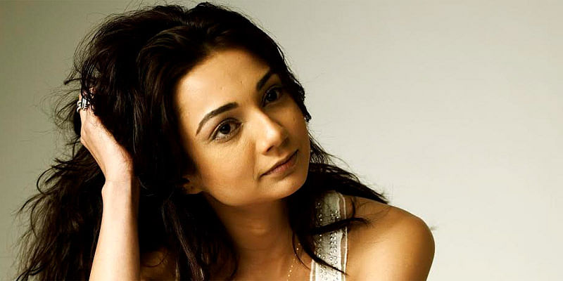 Sex scene with Imaad in 'M Cream' is sweet, says Ira Dubey