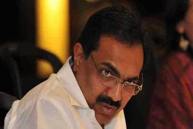 BJP's victory in Karnataka unbelievable, says Maharashtra NCP chief Jayant Patil