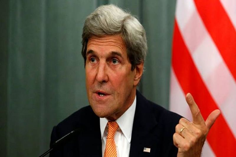 Pak has to do more to clear terror sanctuaries: Kerry