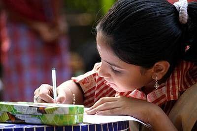 Planning for child's international education