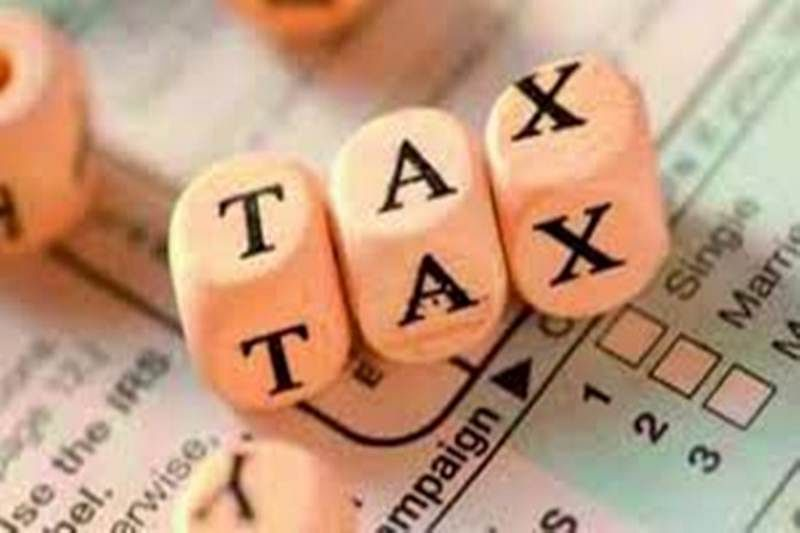 In black and white, tax raids are no solution