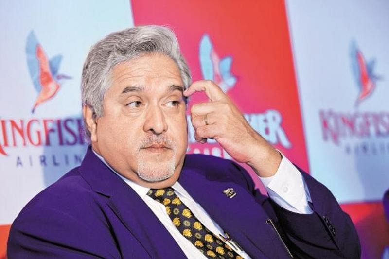 No bidder turns up for Mallya's Goa's plush Kingfisher Villa
