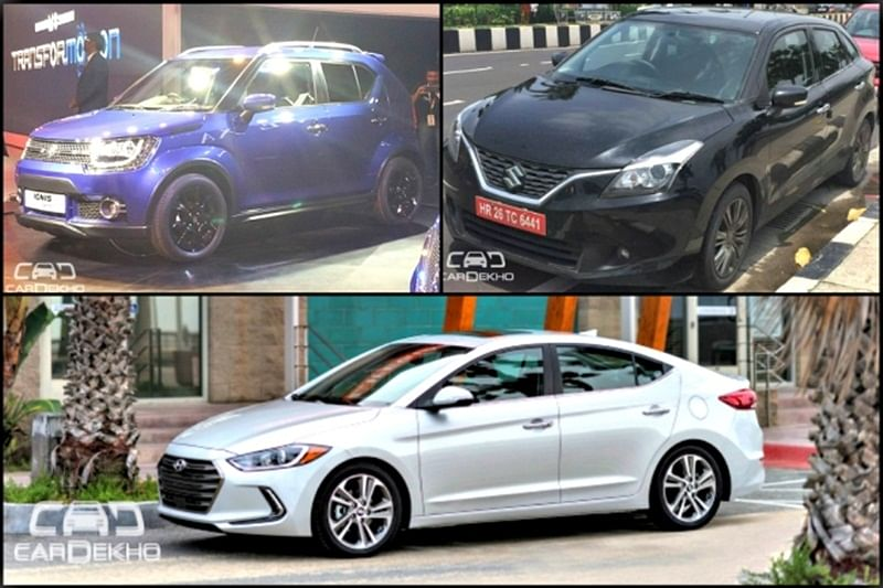 19 Cars Under Rs 19 Lakh Launching This Year