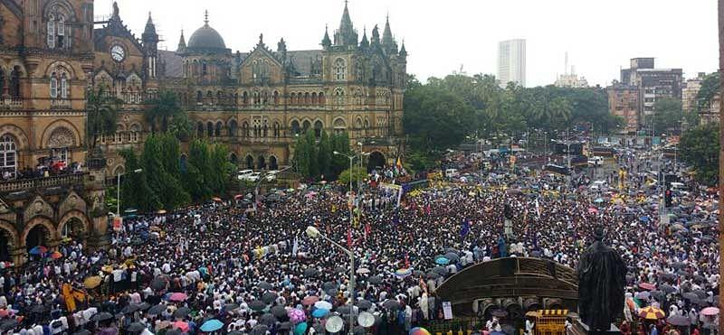 Damage to Ambedkar Bhavan: Bombay HC asks architect to inspect it
