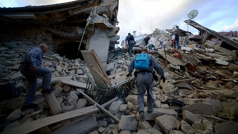 Mumbai: Malad wall collapse death toll touches 31