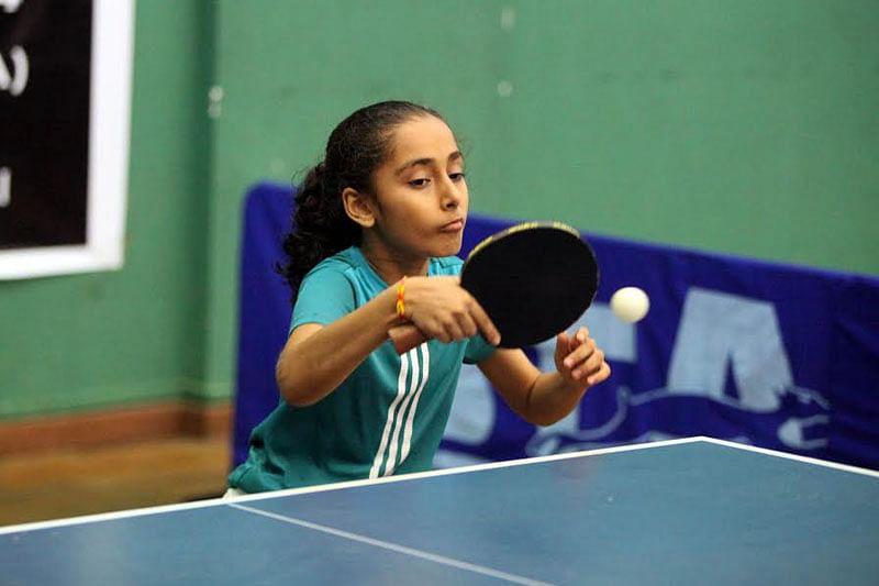 Mihika Rohira wins decider to enter into semi-finals
