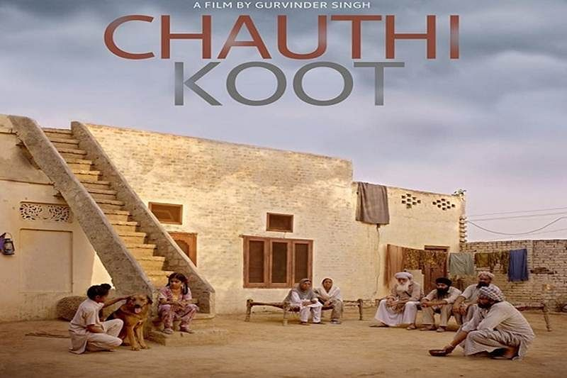 Chauthi Koot: Could have been more effective