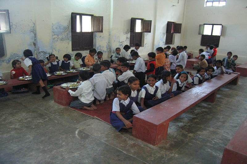 Dozen children injured, as swing breaks inside Anand Vihar school
