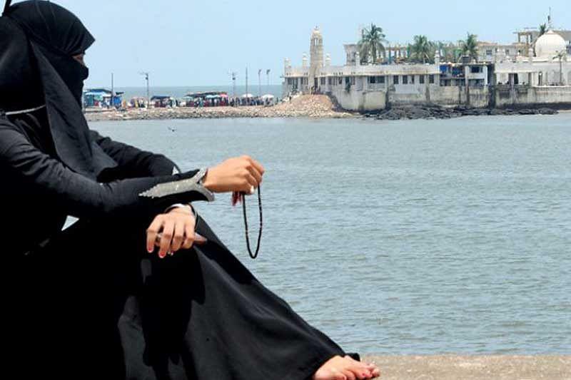 Mumbai: Women get full access to Haji Ali Dargah