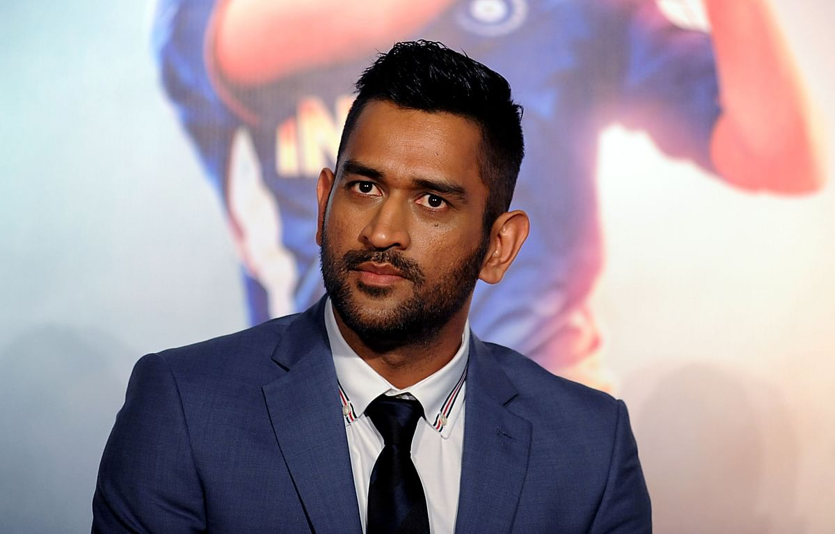'Mahendra Singh Dhoni changed the face of Indian cricket'