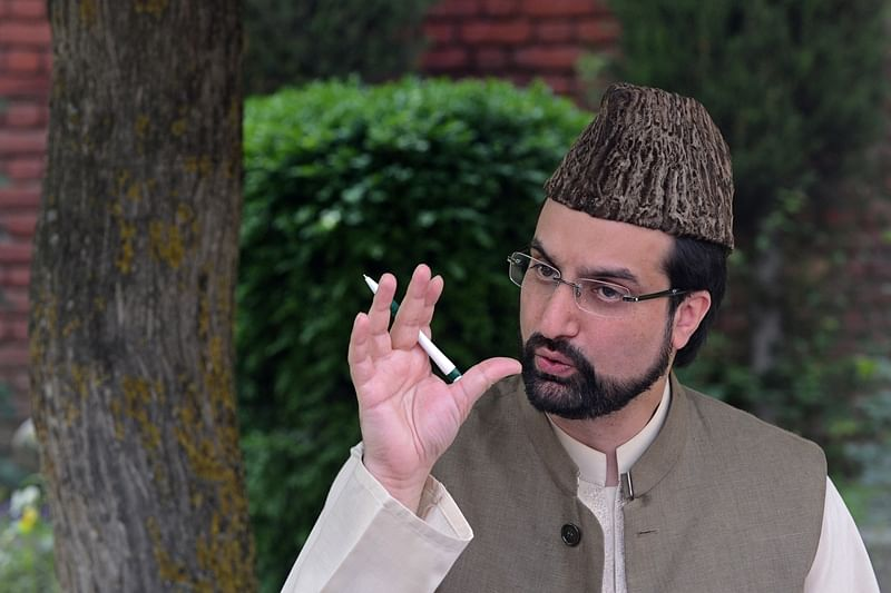 Hurriyat Conference may also be banned