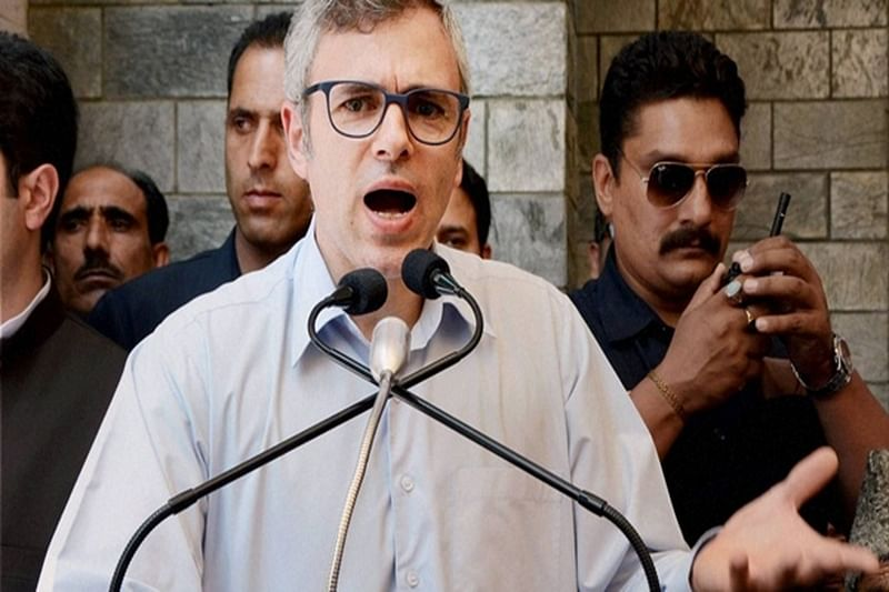 BJP-PDP alliance ends: Omar Abdullah pushes for Governor's rule in Jammu and Kashmir