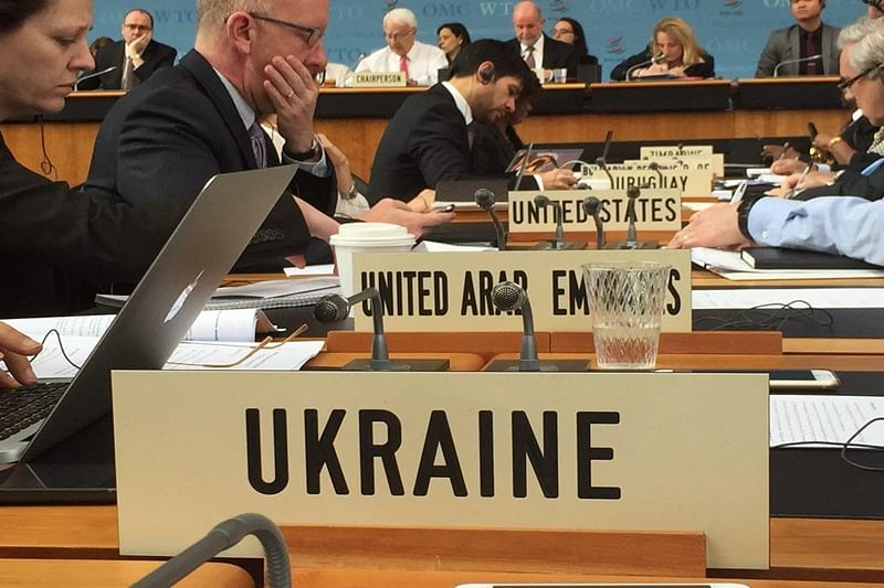 Ukraine to lose $1 bln due to Russian restrictions