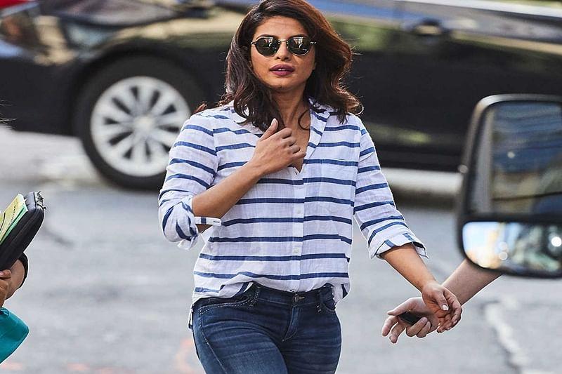 Priyanka' Ventilator leaves all breathless
