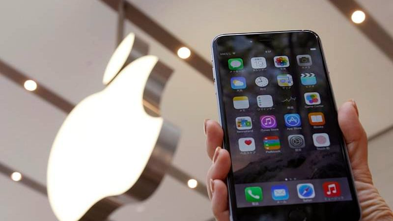 Good news for Apple iPhones lovers, company to launch its online store in India