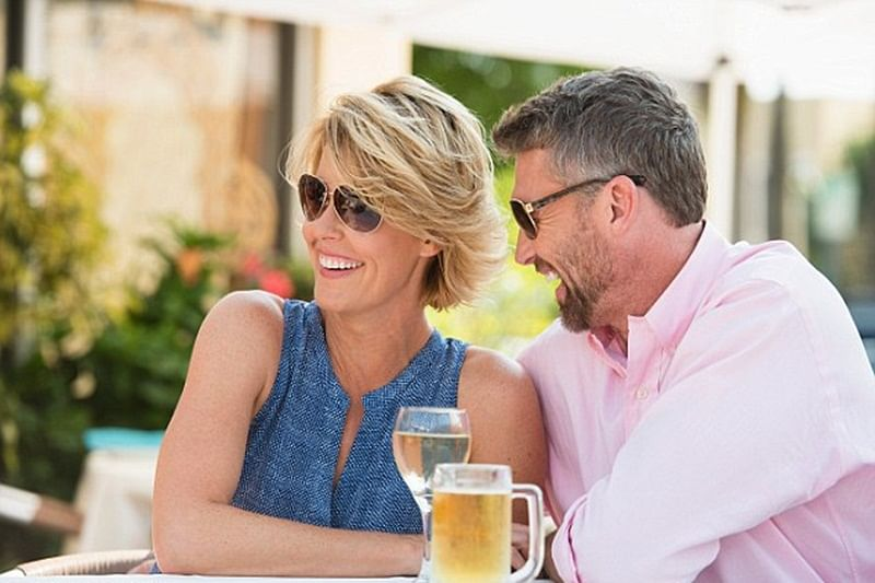 People who are married drink less: study