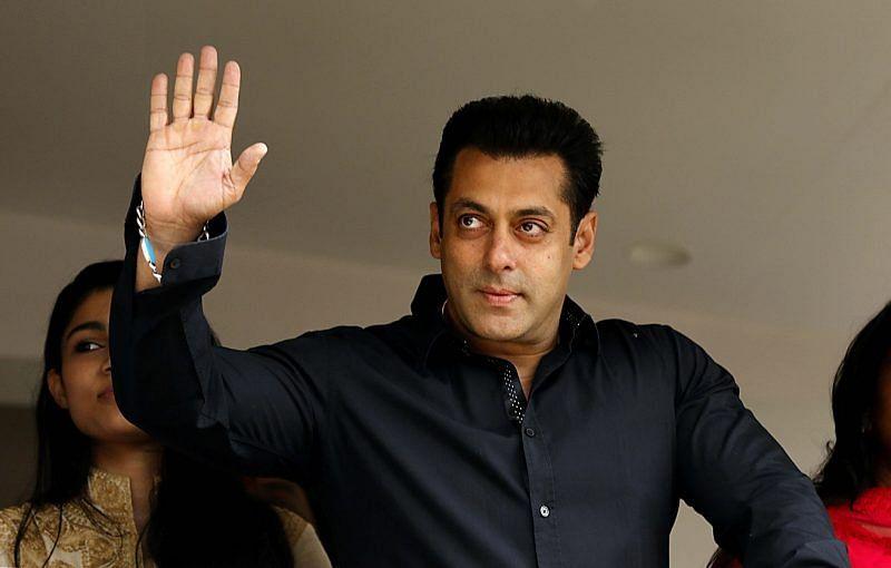 Salman Khan wraps up Manali schedule of 'Tubelight'