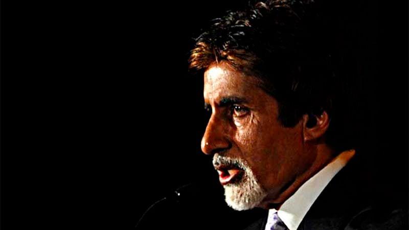 Megastar Amitabh Bachchan to be honoured with Dada Sahab Phalke award