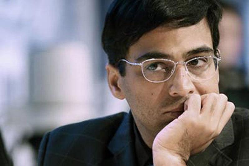 Viswanathan Anand to meet Anish  Giri