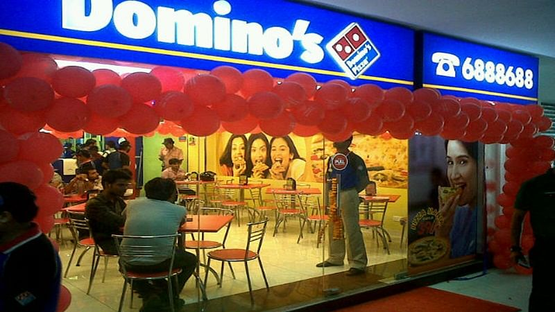 Mumbai: Fire in pizza outlet, no casualties