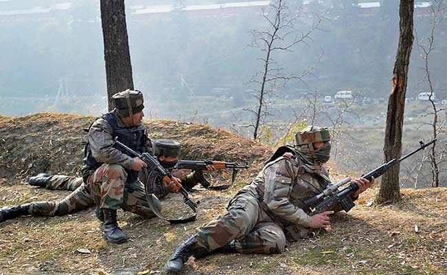 Uri Attack: Army conducts search operation in Uri, Nowgam sectors