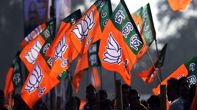 BJP hoping to see lotus bloom in Kerala
