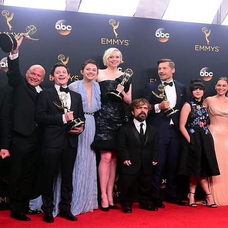 HBO's hit series 'Game of Thrones' holds a new record with 32 Emmy nominations