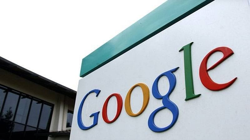 Breaking up Google into smaller companies should be kept open