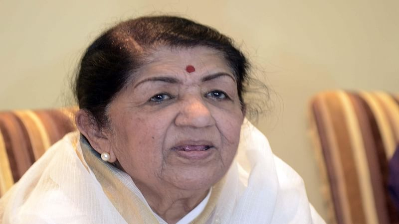 PM Modi wishes 'long and healthy life' to Lata Mangeshkar