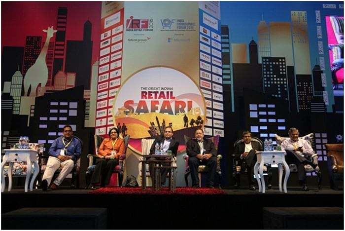 India Retail Forum: Managing a high growth market