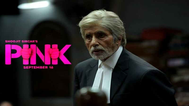 Special screening of Pink held for Mumbai Police officials