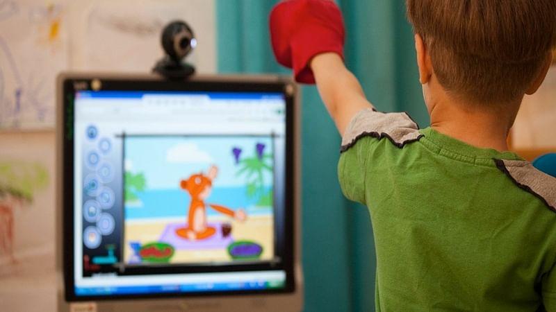 Virtual reality may improve social skills in autistic kids