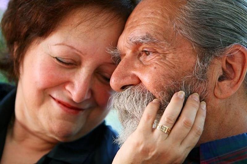 Sex in old age bad for men