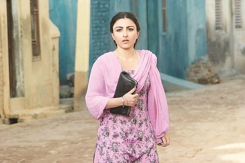 '31st October' starrer Soha Ali Khan and Vir Das release pushed to October 21